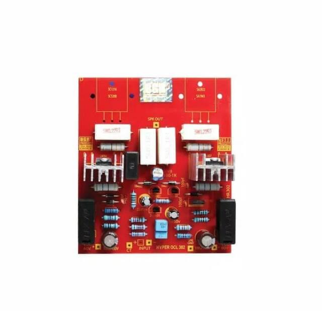 Bộ Chuyển Đổi Nguồn Điện Ocl 300w Mono