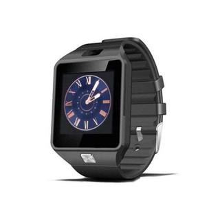 Đồng hồ thông minh DZ09 nghe gọi online thumbnail