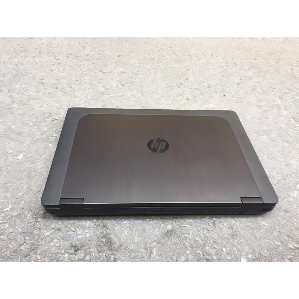 Laptop HP zbook 15 G1 Giá chỉ 11.300.000₫