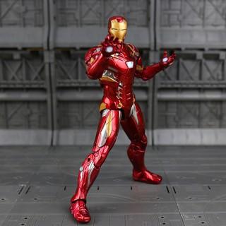 Mô hình siêu anh hùng Iron man M46