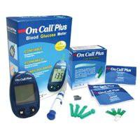 Máy đo đường huyết Acon On-Call Plus - 3576478 , 1176258987 , 322_1176258987 , 601000 , May-do-duong-huyet-Acon-On-Call-Plus-322_1176258987 , shopee.vn , Máy đo đường huyết Acon On-Call Plus