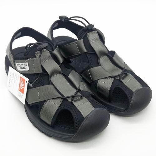Giày Sandal Nam Bít Mũi cao cấp Rova
