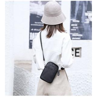 Túi đeo chéo Slz5130 thời trang thanh lịch cho nữ