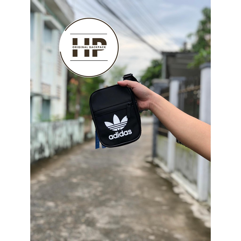 [ FLASH HOT ] Túi Đeo Chéo Nam Nữ Minibag Unisex l HÀNG XUẤT DƯ