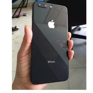 Điện thoại iPhone 6 plus Quốc tế 64g mất vân tay lên vỏ 8 plus 99.9%