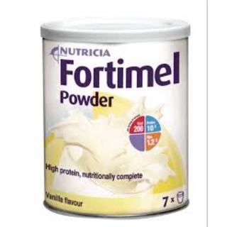 Sữa bột Fortimel Powder Hộp 335gr