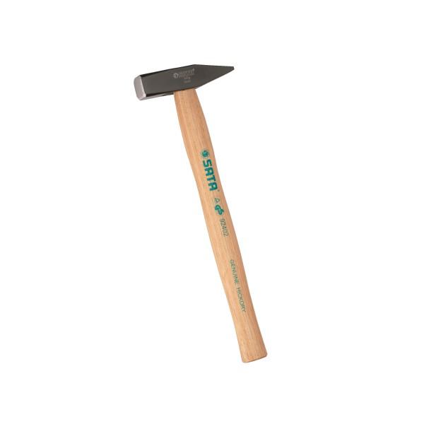 Búa đầu bằng cán gỗ 500g - 92404 Sata