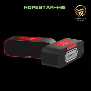Loa Bluetooth Điện Thoại Hopestar H29 Loa Nghe Nhạc Xách Tay Bluetooth – OHNO Việt Nam