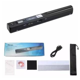 Máy scan màu mini cầm tay phân giải cao 900DPI - Harushop168