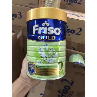 Sữa Friso Nga số 2 800g thumbnail