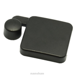 Lens Cap Action Camera Easy Install Anti Scratch Durable Accessories Dustproof For SJ4000