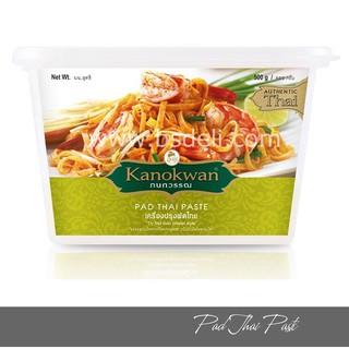 Gia vị Mỳ thái xào (Pad Thái) Kanokwan 500g [Date 3/6/2022 ]