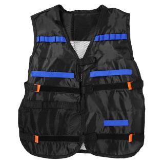 [YOYO]New Outdoor Tactical Adjustable Vest Kit N-strike Elite Games