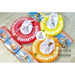 🏖️Phao bơi Swimtrainer chống nhào lật cho bé