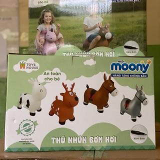 Thú nhún Toys House