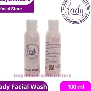 ♂ Xà phòng rửa mặt Ecer Ladyskine chăm sóc da chính hãng 100% ◄