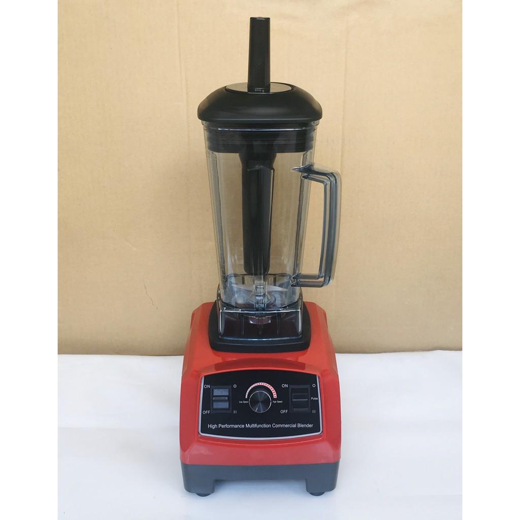 Máy xay sinh tố công nghiệp Blender BA828 công suất 1500W