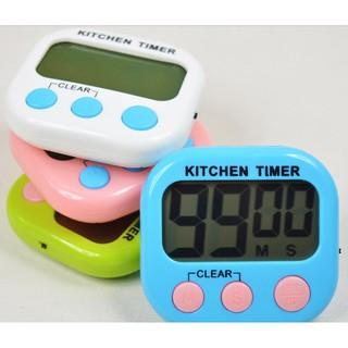 Đồng hồ bấm giờ- Quản lý thời gian