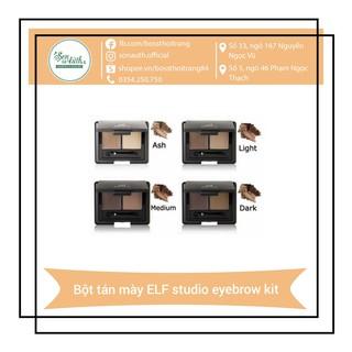 Bột tán mày ELF studio eyebrow kit thumbnail