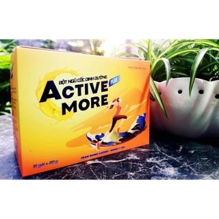 Ngũ cốc Active more