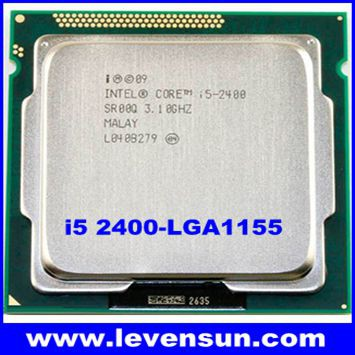 CPU I5 2400 ( 3.4G/6M/sk 1155 )