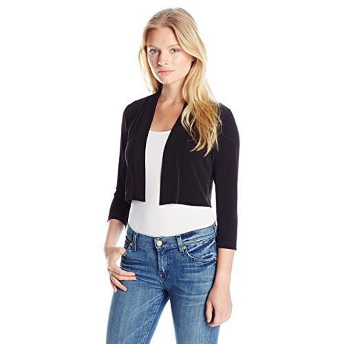 Điệu đà áo khoác lửng Calvin Klein cho mùa mới