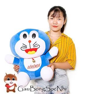 Gấu bông Doremon dễ thương 60cm