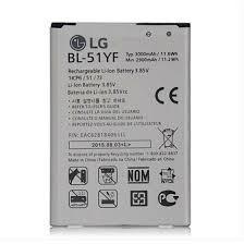 Pin Điện Thoại LG G4