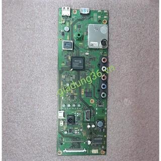 bo mạch xử lý tivi sony model : 40R350C