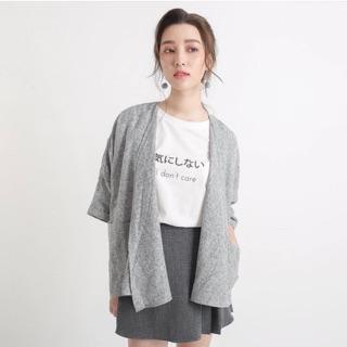Áo khoác Kimono size S của MOMOCO