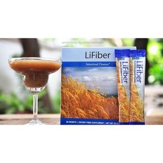 Thực phẩm bổ sung chất xơ lifiber