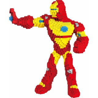 Lego nano Iron man AB-8803-2 NLG0042-2