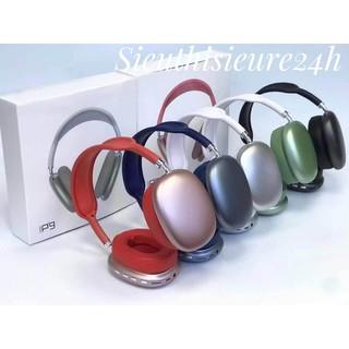 Tai Nghe Bluetooth 5.0 ❤️FREESHIP❤️ Tai Nghe Không Dây Chụp Tai Chống Ồn AirPods Max P9