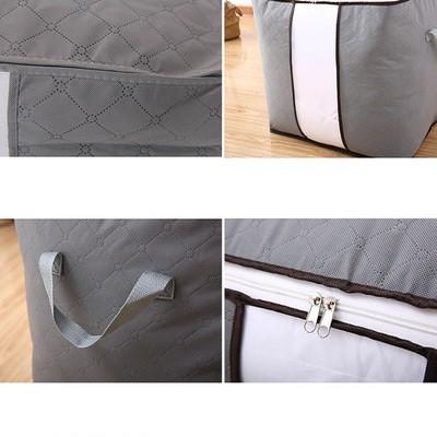 Túi đựng chăn màn quần áo đa năng
