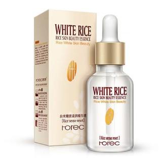 Serum dầu gạo Rorec White Rice thumbnail