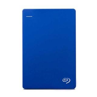 Ổ cứng di động Seagate Backup Plus Slim STDR1000302 1TB (Xanh)