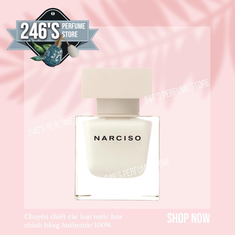✨Mun✨ Nước Hoa Narciso EDP (Narciso trắng) Test 5ml/10ml/20ml