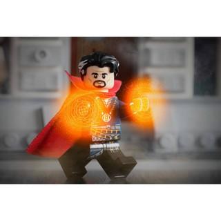 Minifigure LEGO – Nhân vật Doctor Strange