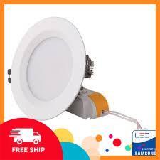 Bóng đèn LED âm trần Downlight 7W  Rạng Đông,  model D AT06L 90/7W-Giadung24h