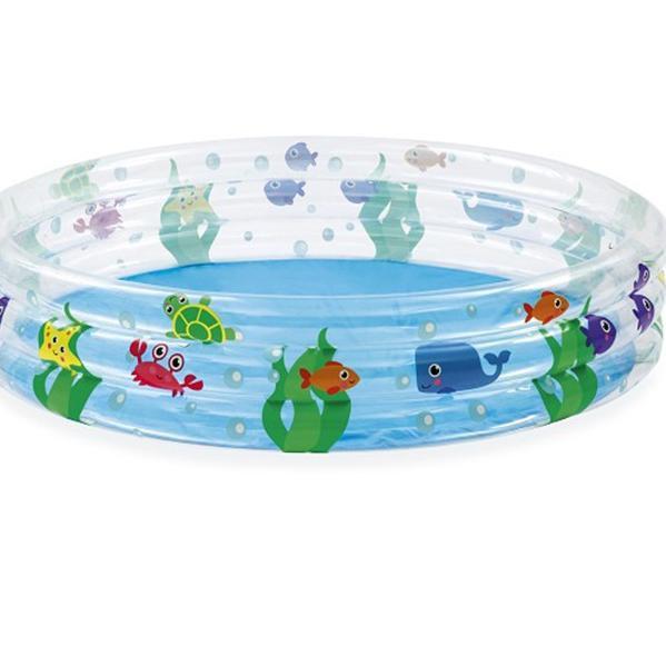 Bộ đồ chơi hồ bơi dưới nước cho bé