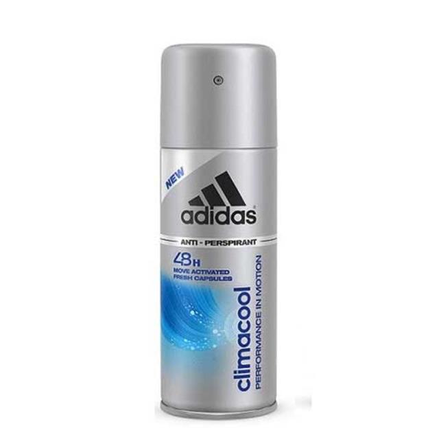 Xịt khử mùi Adidas Anti Pépirant Clima Cool 48h - 2800235 , 241573533 , 322_241573533 , 95000 , Xit-khu-mui-Adidas-Anti-Pepirant-Clima-Cool-48h-322_241573533 , shopee.vn , Xịt khử mùi Adidas Anti Pépirant Clima Cool 48h