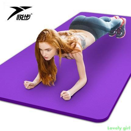 thảm tập yoga dày 15mm - 14369582 , 2749910967 , 322_2749910967 , 298900 , tham-tap-yoga-day-15mm-322_2749910967 , shopee.vn , thảm tập yoga dày 15mm