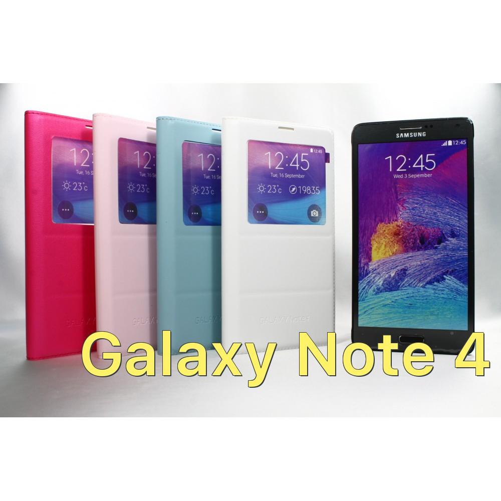 Bao da Galaxy Note 4 Samsung Galaxy Note 4