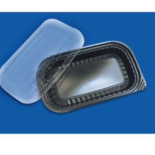 Yêu ThíchHộp Nhựa HT17 -HT 17.2 ngăn ( 1 lốc 50 hộp)