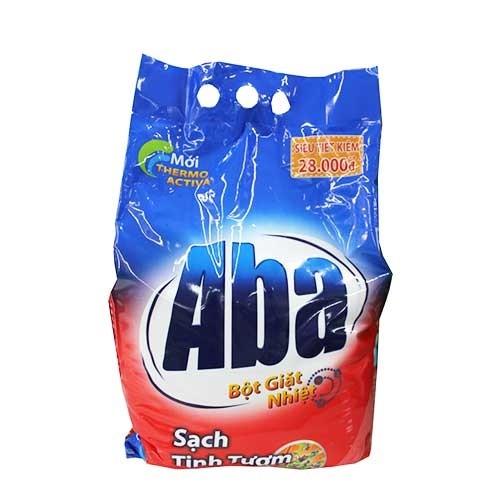 Bột giặt nhiệt Aba 6kg - 3000109 , 320073982 , 322_320073982 , 176000 , Bot-giat-nhiet-Aba-6kg-322_320073982 , shopee.vn , Bột giặt nhiệt Aba 6kg