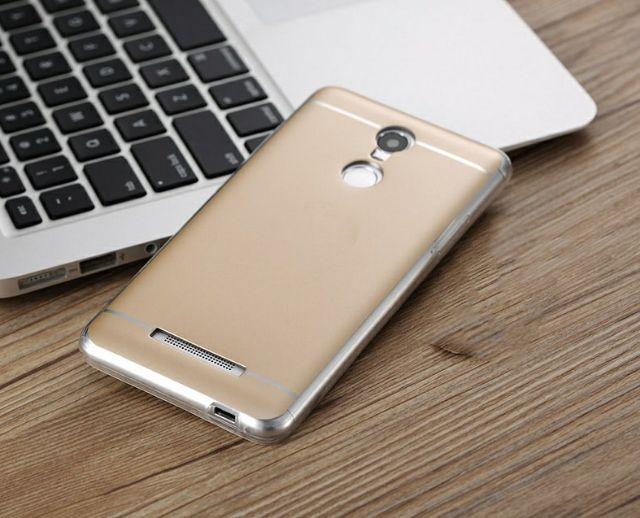 Ốp lưng xiaomi redmi note 3 / redmi note 3 pro nhựa dẻo giả iphone
