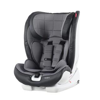ghế ngồi ô tô cho bé fedora M5 màu đen