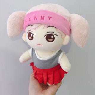 SNSD Doll – Sunny