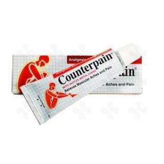 Dầu nóng xoa bóp Counterpain Thái Lan thumbnail