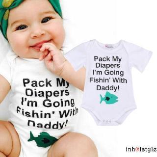Đồ liền thân tay ngắn chất cotton mềm mại cho trẻ sơ sinh 0-24 tháng